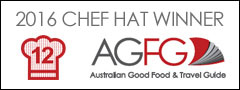 Highline Restaurant