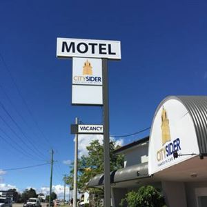City Sider Motor Inn