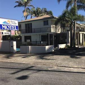 Ocean Parade Motel