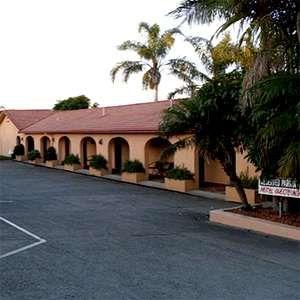 Costa Rica Motel