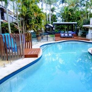 Outrigger Bay Apartments