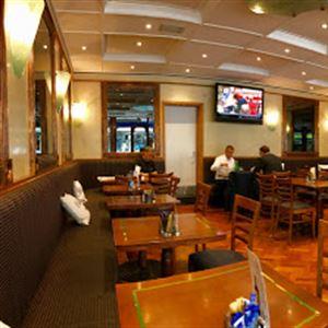 Xenos Restaurant Bar Cafe