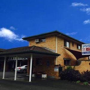 Civic Motel