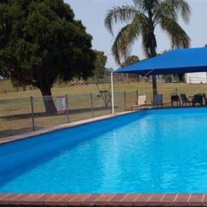 Jacaranda Motel