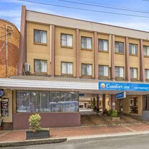 Centrepoint Motel