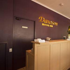 Dawson Motor Inn