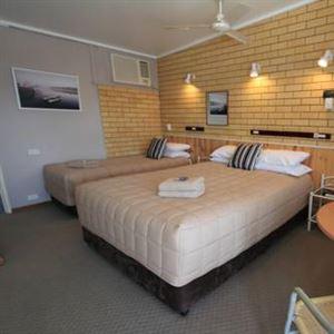 Maclean Motel