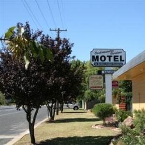 Cootamundra Gardens Motor Inn