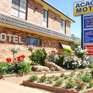 Acacia Motel Griffith