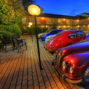 Cooma Motor Lodge