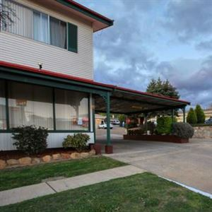 Sovereign Inn Cooma