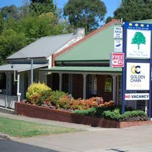 The Elms Motor Inn