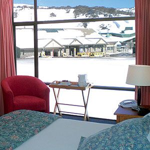 Man From Snowy River Hotel
