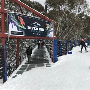 River Inn Thredbo