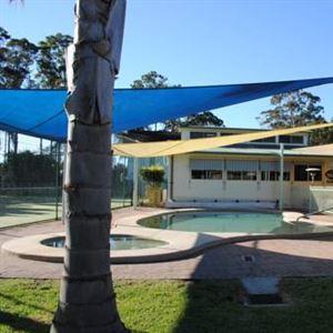 Pleasurelea Tourist Park