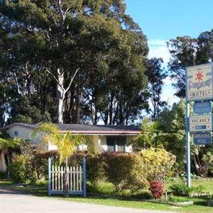 Farnboro Motel