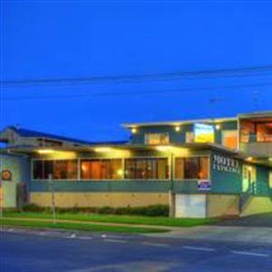 Bermagui Motor Inn