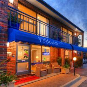 Pelican Motor Inn