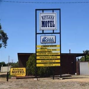 Riviana Motel