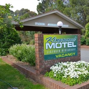 Kingswood Motel & Apartments