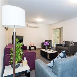 Eastwood Serviced Apartments