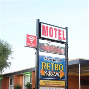 Grosvenor Motel