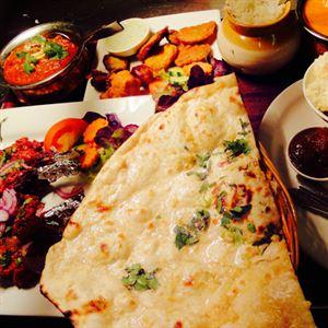 Arjuna Indian Restaurant