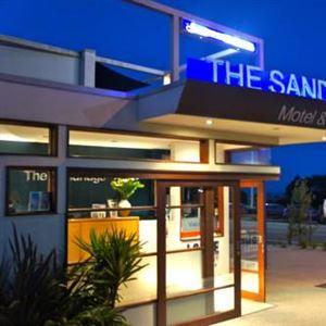 Sandridge Motel