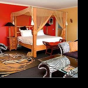 Hilltonia Homestead Bed & Breakfast