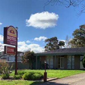 Eureka Lodge