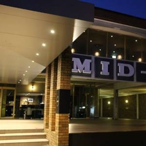 Mid City Motor Inn