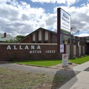 Allara Motor Lodge