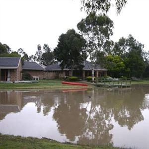 Magdala Motor Lodge Accommodation