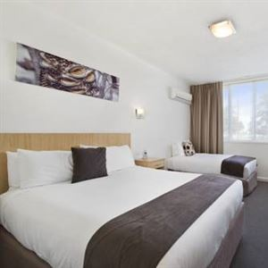 Comfort Inn Capital Horsham