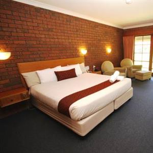 The Grange Motel