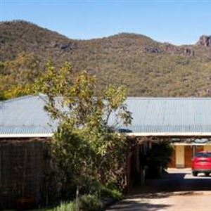 Halls Gap Kookaburra Lodge Motel