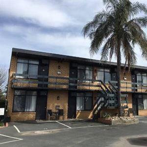 Avondel Motor Inn