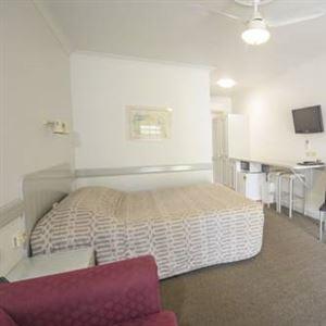 Nagambie Centretown Motel