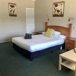 Motel Wellington Wodonga