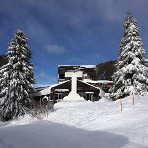 Nelse Lodge