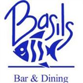 Basils Seafood Restaurant