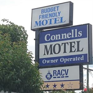 Connells Motel