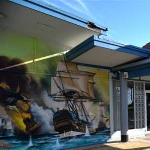 Ship Inn Motel and Function Centre