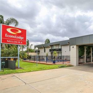 Mildura All Seasons Motor Inn