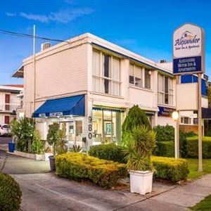 Alexander Motor Inn
