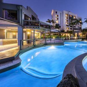 View Brisbane Hotel