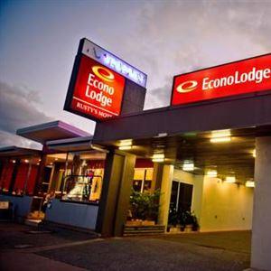 Econo Lodge Rusty's Motel