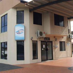 CQ Motel Gladstone