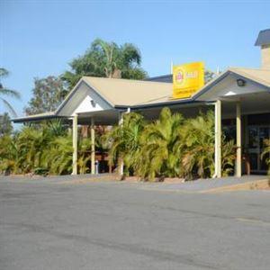 Capricorn Hotel Motor Inn