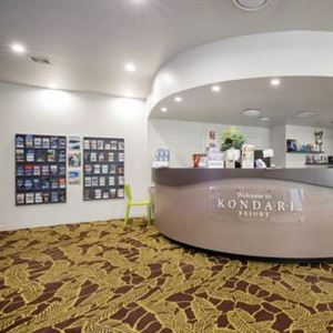 Kondari Hotel